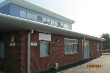 NEW YOUTH RESOURCE CENTRE, SOUTH MOLTON